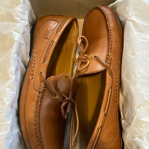 Polo Mens Roberts Drivers Dress Shoes